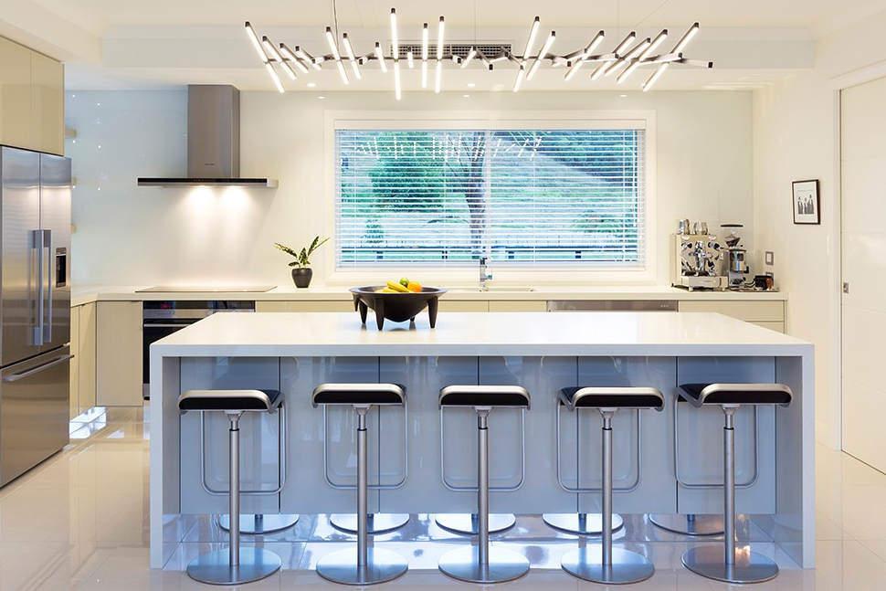Mutfak tasarımında 7 altın kural