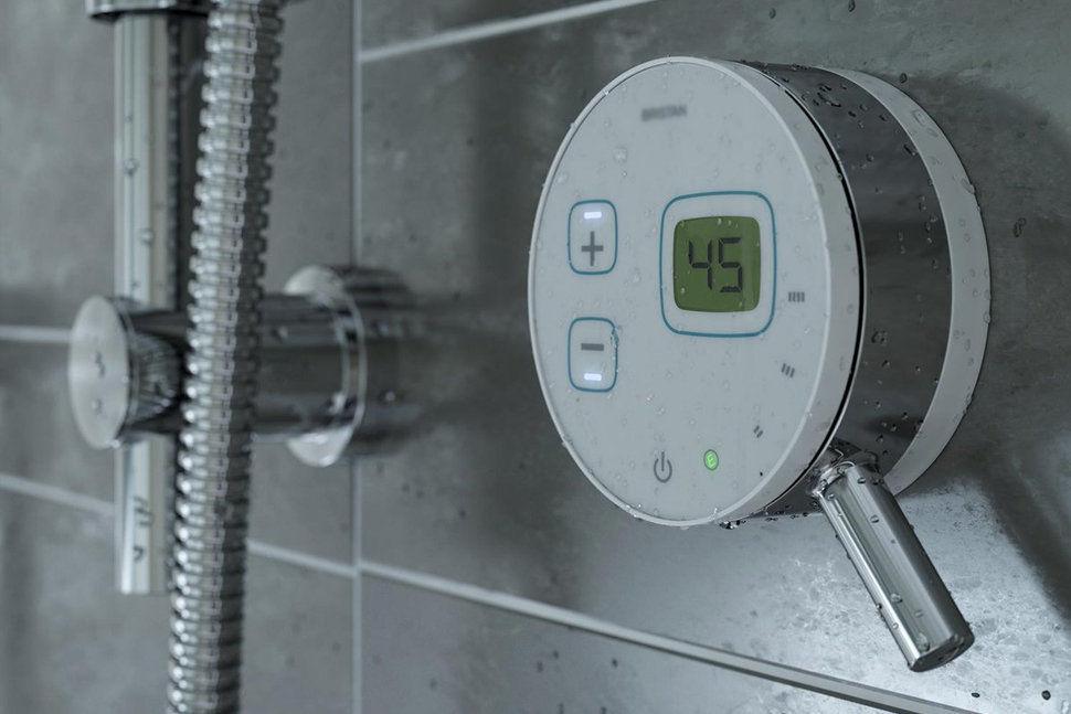 Dijital Duş Bataryası