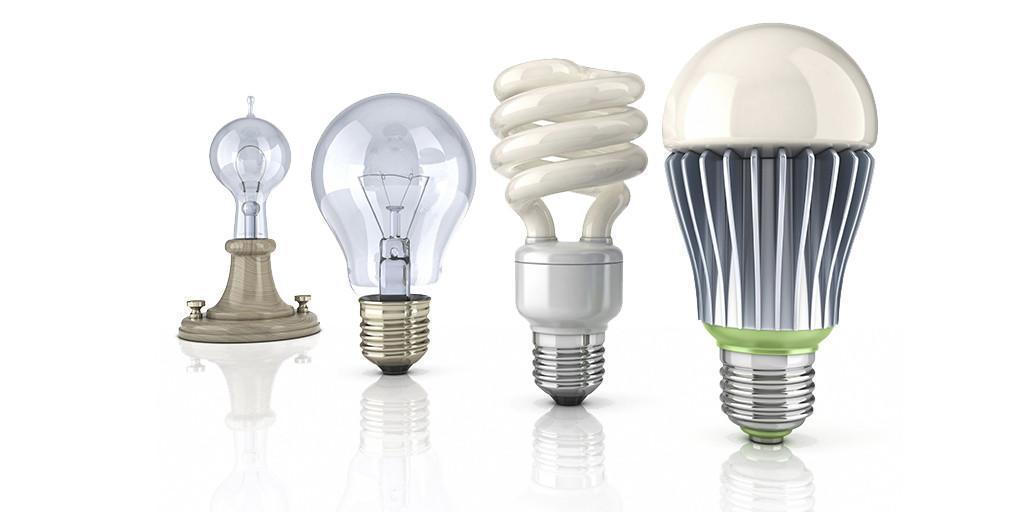 LED Aydınlatmanın Evrimi