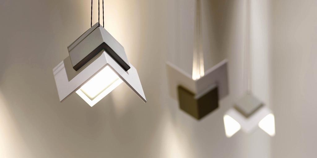 LED aydınlatma modelleri