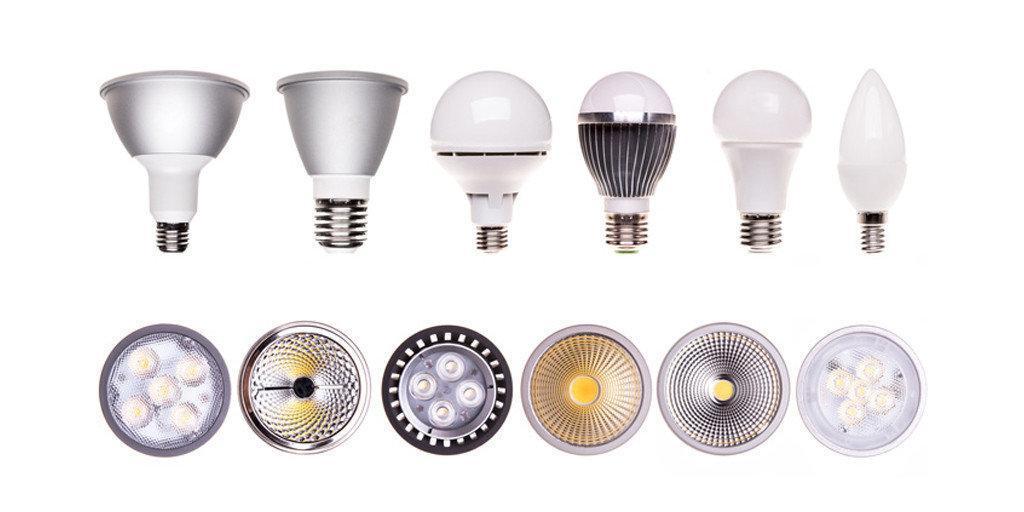 LED ampul modelleri