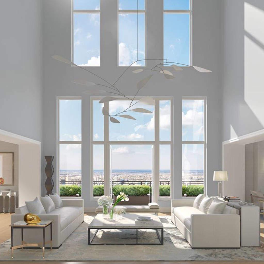 loft daire tasarımı
