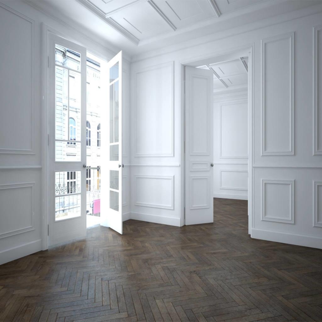 yeni apartman dairesi