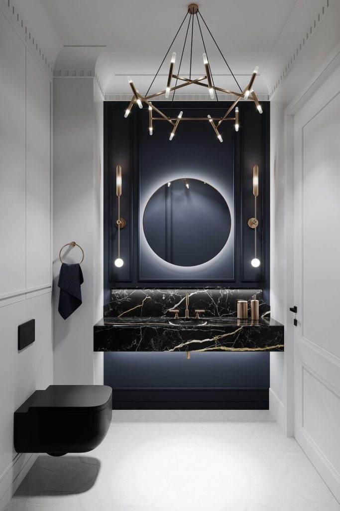 banyo iç mimar