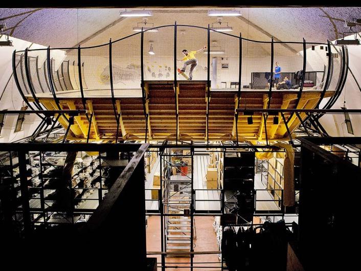 Comvent Milano Ofisi